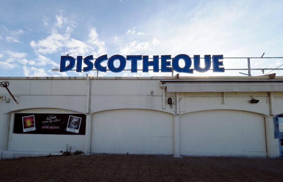 C'est ce mercredi qu'on saura si la discothèque l'Annexe à Saint-Laurent-du-Var restera fermée jusqu'au 27 décembre