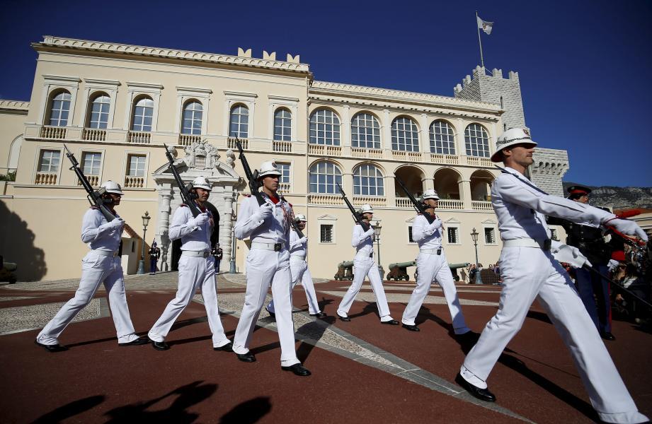 Les Carabiniers du prince seront à l'honneur lors de la Fête nationale.