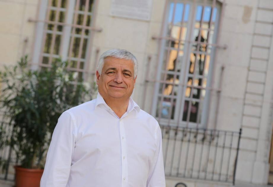 Didier Brémond, actuel maire de Brignoles, avait été agressé avec son épouse à son domicile, en 2014.