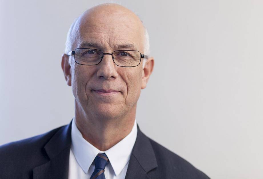 Jean Christophe Gariel, directeur thématique environnement