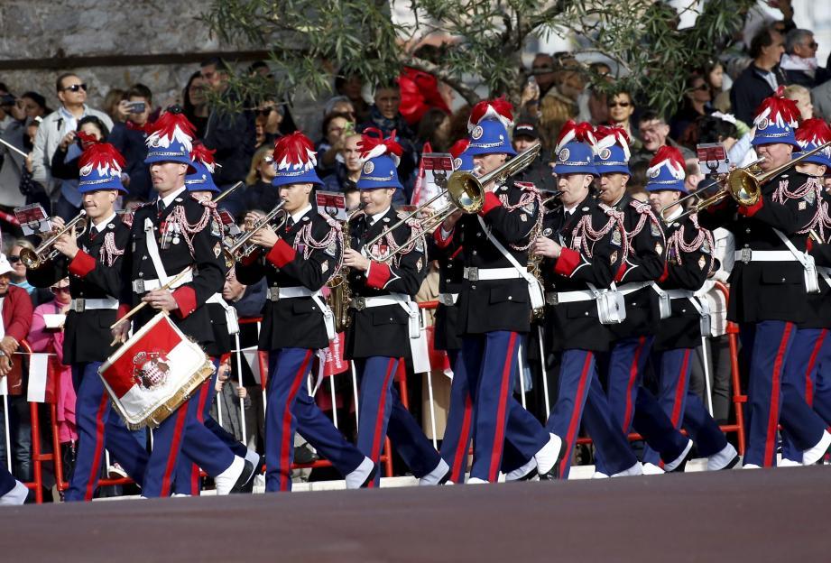 Les Monégasques célèbrent leur prince à l'occasion de la fête Nationale. C'est le jour le plus important de l'année, pour les Monégasques.