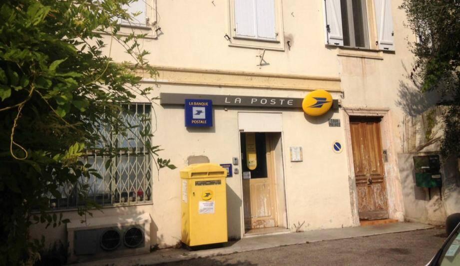 Le bureau de poste de Saint-Isidore a fermé début 2017.