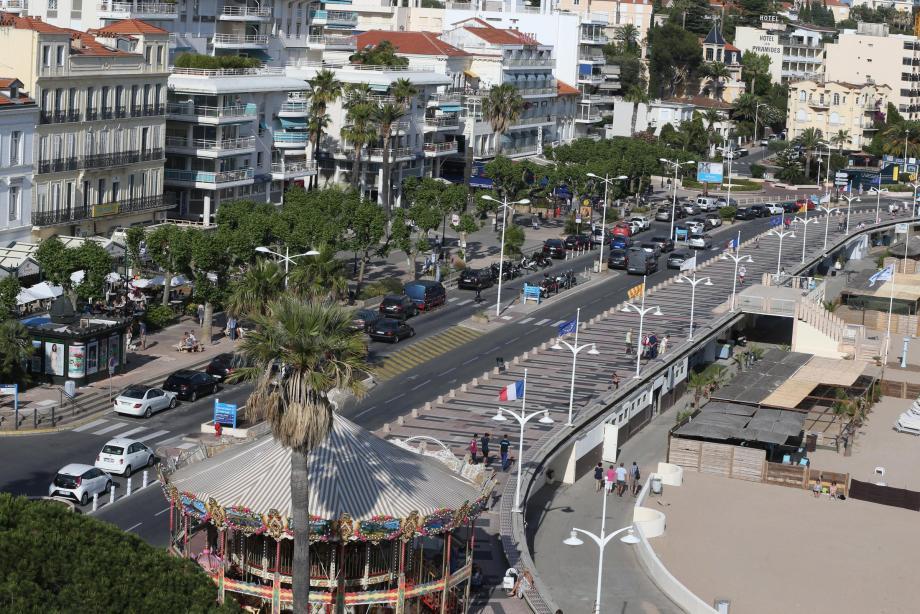 C'est à Saint-Raphaël qu'il y a le plus de personnes redevables de l'ISF dans le Var.