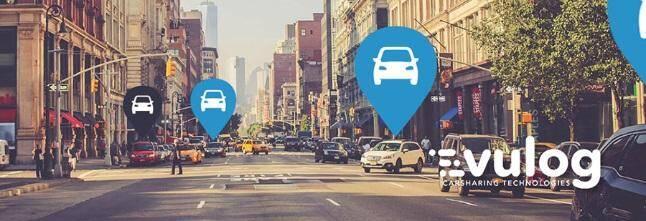 La plateforme d'autopartate de Vulog gère plus de 10 millions de trajets par an dans le monde.