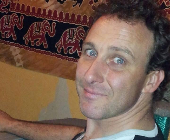 Michaël Le Moine est porté disparu.