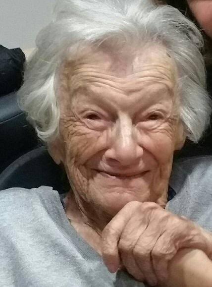 Colette Heidt devait fêter ses 109 ans le 16 décembre. (DR)