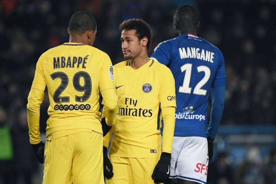 Battus à Strasbourg, Mbappé et Neymar ont une revanche à prendre. Mais le Bayern Munich n'est pas l'adversaire idéal...