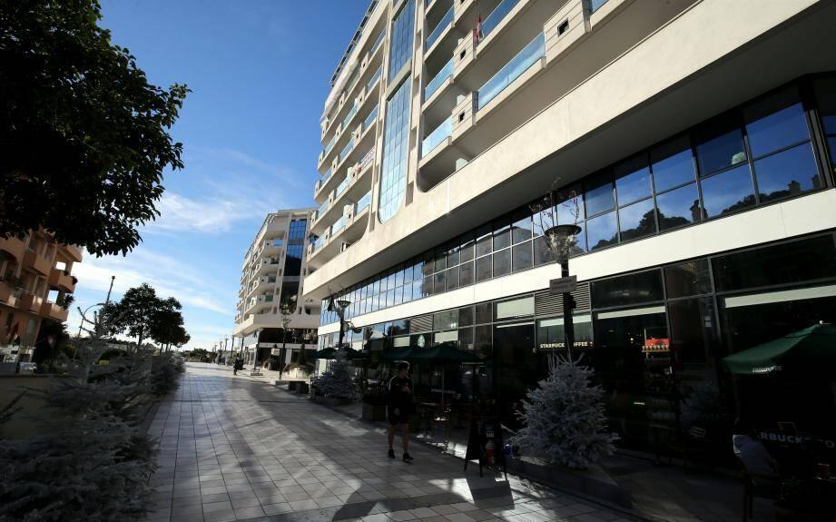 Les travaux de rénovation des quatre bâtiments doivent, selon la volonté du gouvernement, démarrer en février.