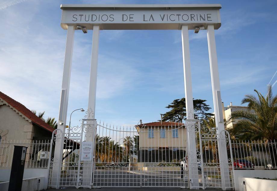 Rebaptisés il y a quelques années Studios Riviera, les Studios de la Victorine ont retrouvé leur nom mythique.