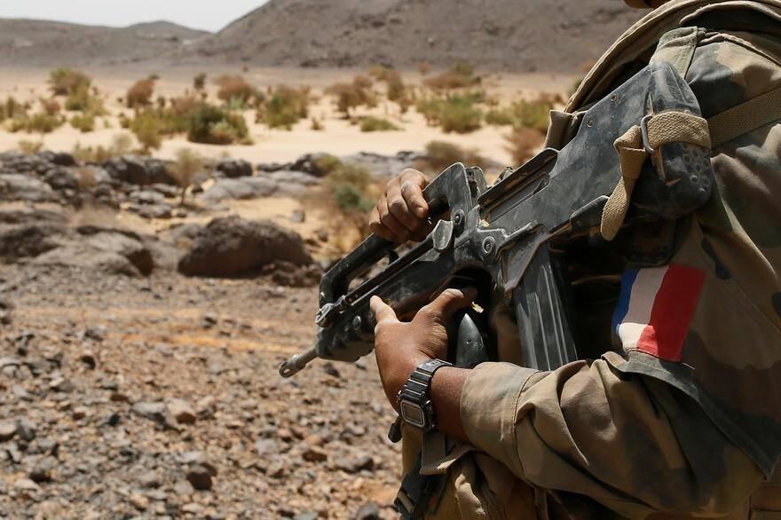 Trois soldats ont été blessés dont un grièvement