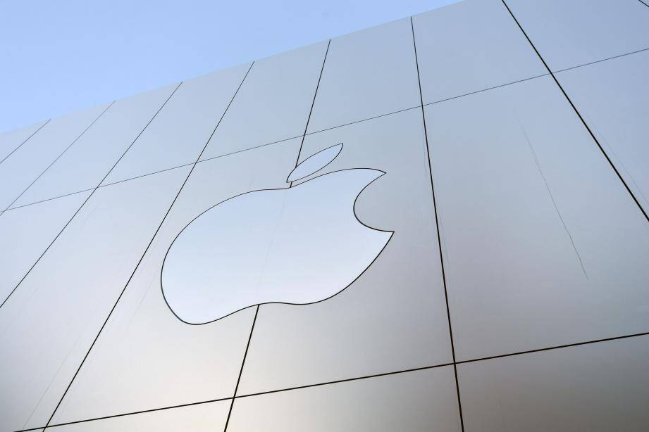 Image d'illustration Apple.