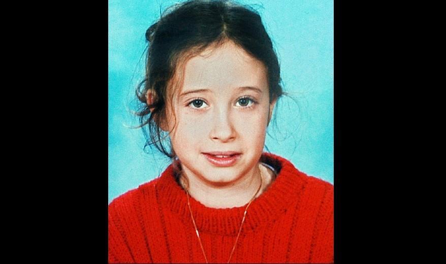 Estelle Mouzin, disparue il y a près de 15 ans.