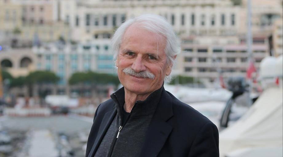 Yann Arthus-Bertrand.
