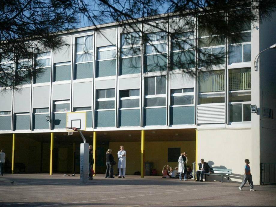 L'école Pont de Lys