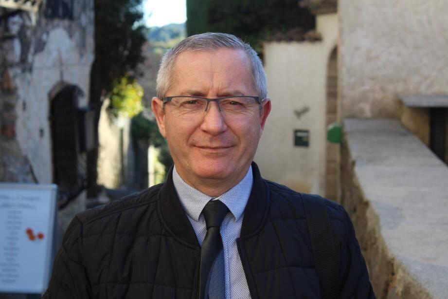Michel Cau et ses adhérents veulent peser sur le débat.