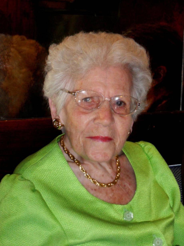 Julia était née le 22 juillet 1914 dans la maison parentale de la rue Comte-Félix-Gastaldi.