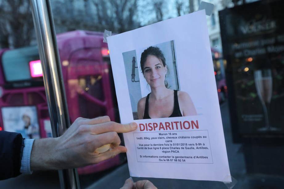 La jeune fille a été découverte à Lisieux grâce au signalement réalisé par l'équipe médicale d'un hôpital de cette commune du Calvados.