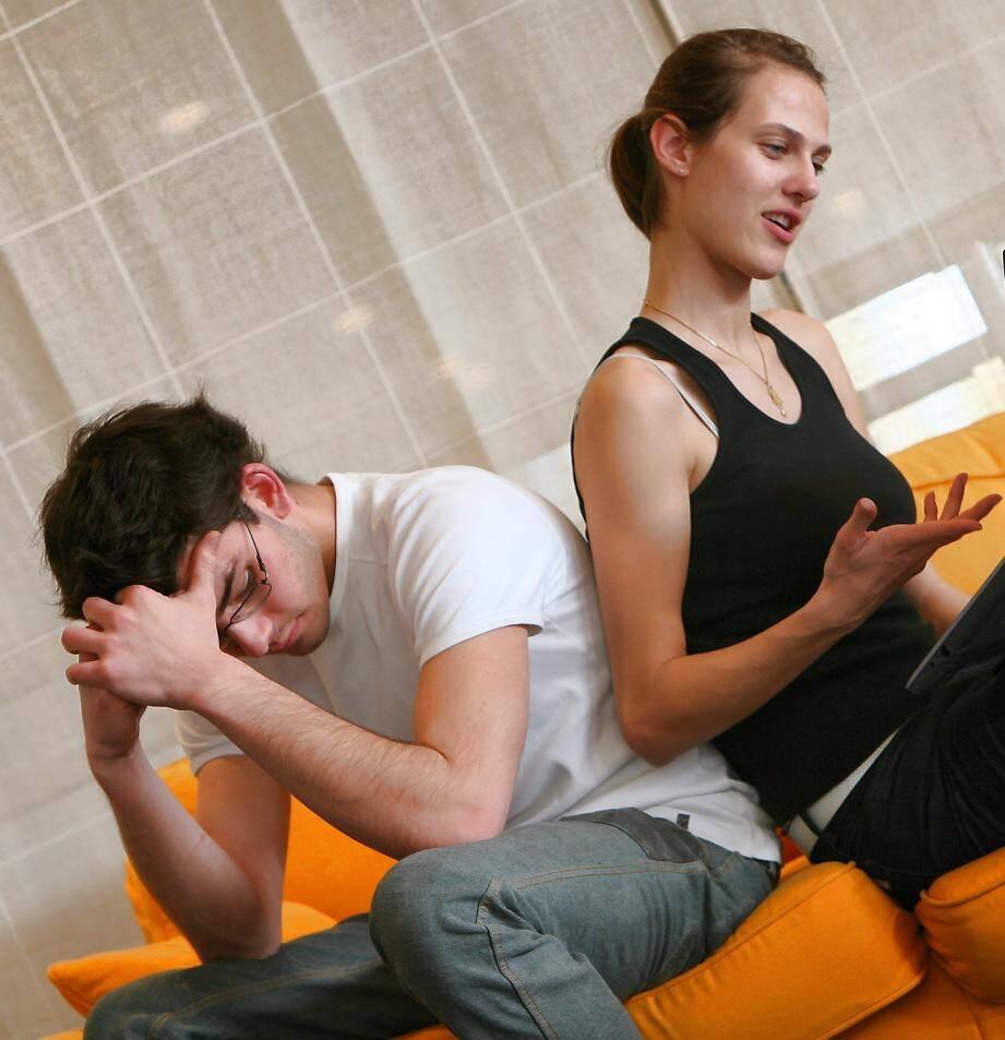 Les violences sexuelles envers les hommes dans les couples sont aussi le quotidien des thérapeutes.