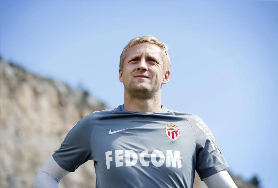 Plus que précieux, Kamil Glik a joué 1800 minutes sur 1800 en Ligue 1 cette saison... difficile de faire mieux.