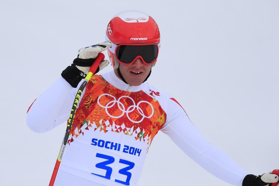 En Autriche, Arnaud Alessandria a ramené les premiers points « coupe d'Europe » à la Fédération monégasque de ski.