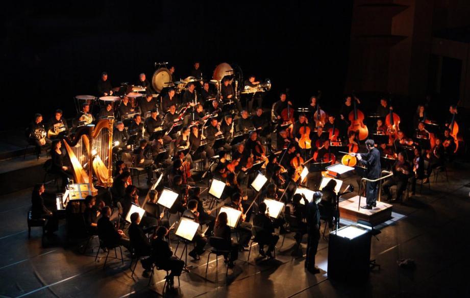 Le même concert sera donné le lendemain soir à l'auditorium de l'Orchestre National de Lyon.