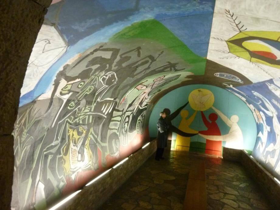 L'été culturel de la cité des Potiers sera dédié à Pablo Picasso et aux Années Vallauris du créateur de La guerre et la paix. Du coup la manifestation internationale est décalée à 2019.