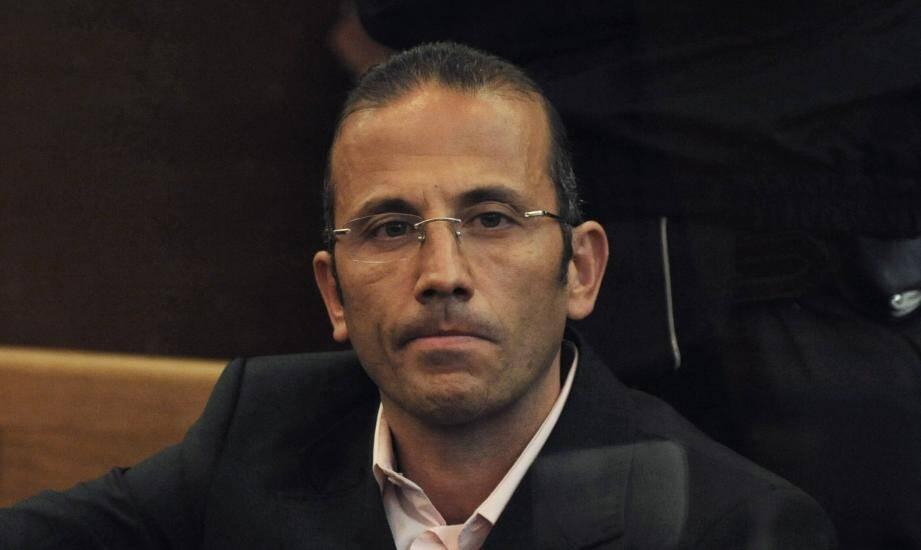 Jacques Mariani en 2008.