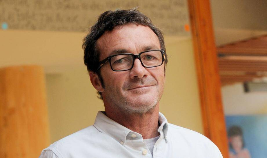 Pierre Agnès est porté disparu depuis mardi.