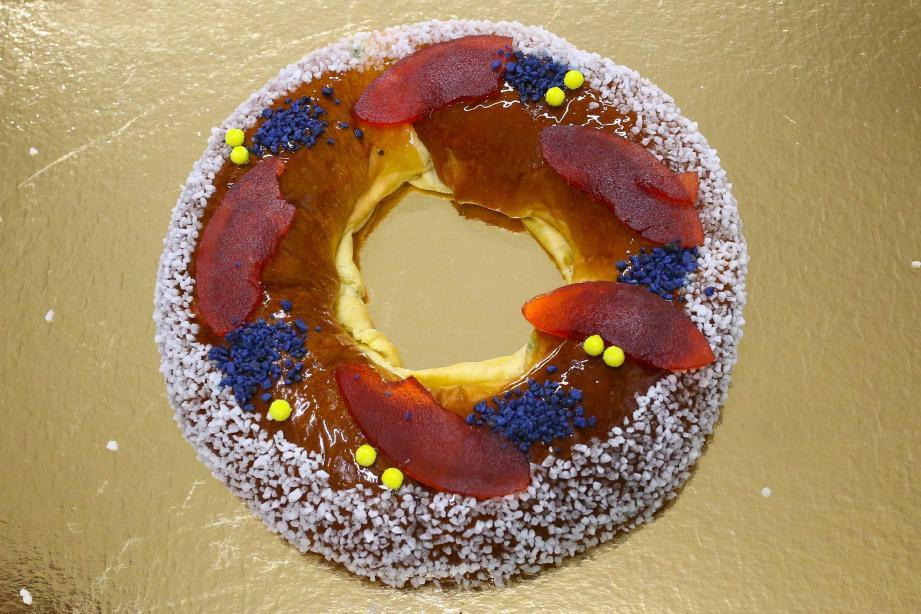 Recette de la Galette des Rois, boulangerie La Baguette Magique.