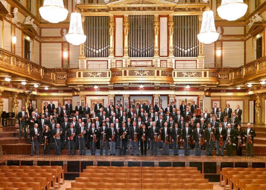 tous les ans, le 1er janvier, cinquante millions de téléspectateurs écoutent en direct dans quatre-vingts pays du monde, lors du célèbre «Concert du Nouvel An» retransmis depuis la capitale autrichienne.