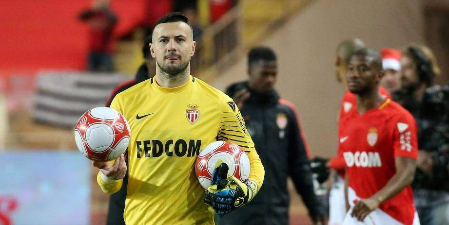 Danijel Subasic sera dans la cage en l'absence de Benaglio blessé.