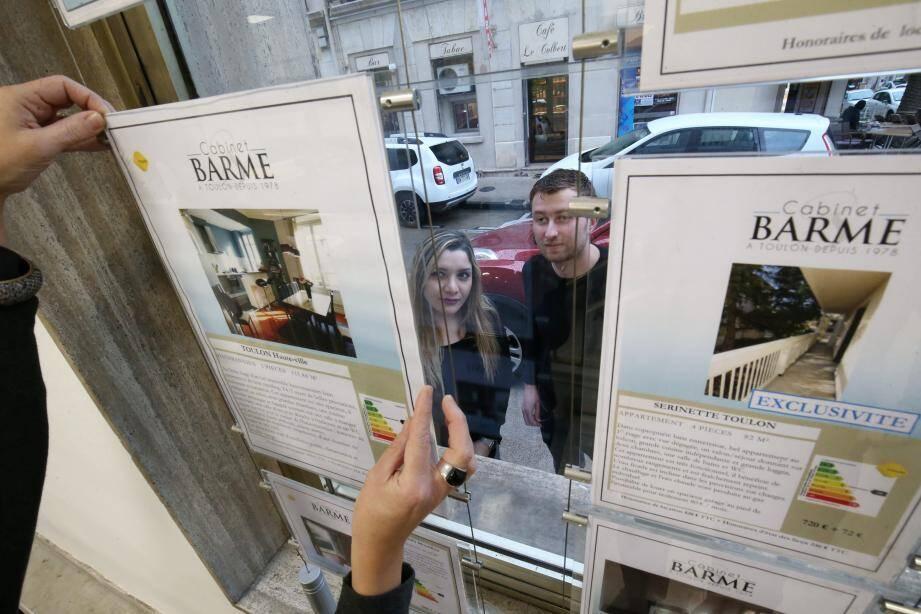 La santé immobilière est toujours rayonnante en 2017 dans le Var.