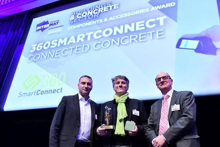 Rolland Mélet et Laurent Montegut (à gauche), cofondateurs de 360 Smartconnect, une startup varoise pleine d'avenir.