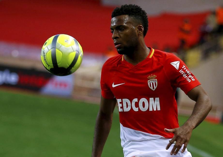 Thomas Lemar sera absent pour l'OM-Monaco dimanche.
