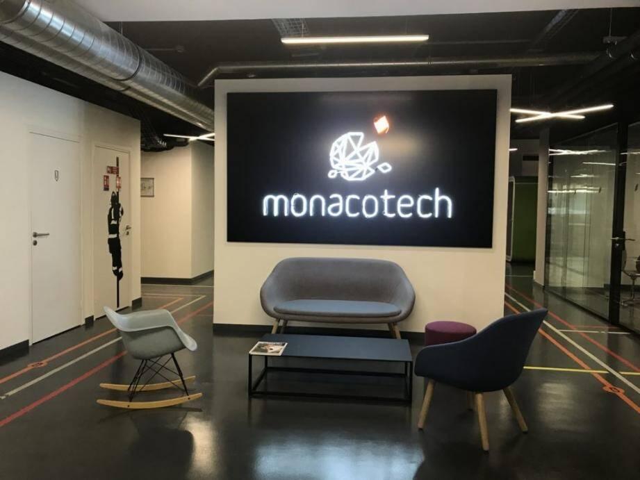 Déposez votre candidature pour rejoindre le Startup Program de MonacoTech.