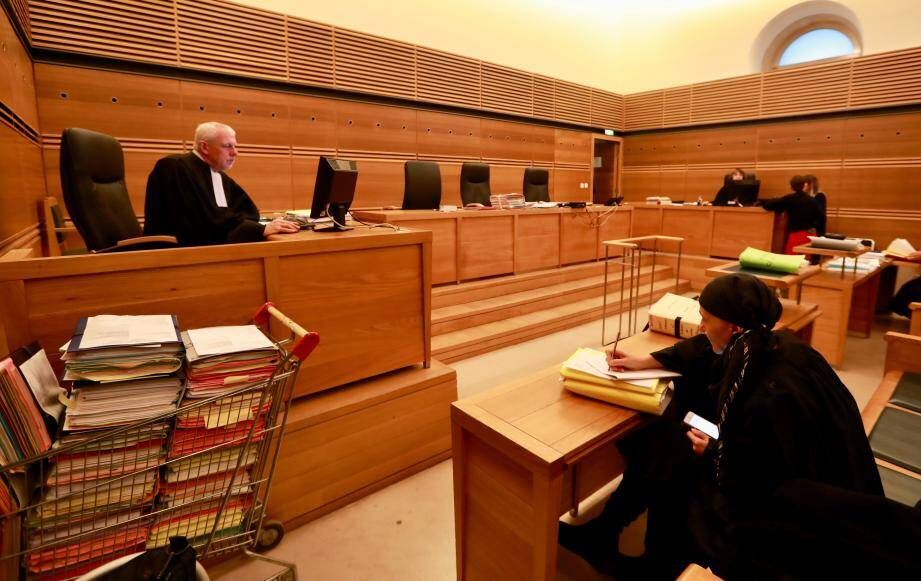 Le procès de la Tour Odéon est rejugé en appel à Aix-en-Provence.