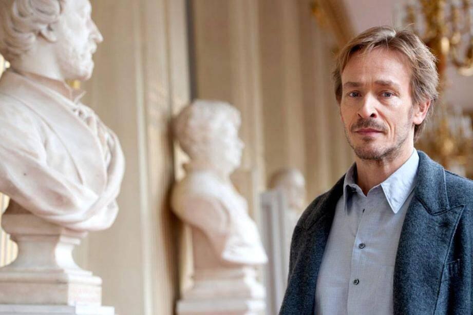 Premier invité de cette saison hors les murs, l'administrateur général de la Comédie-Française interviendra à la Maison des Océans, sur les métiers du théâtre.