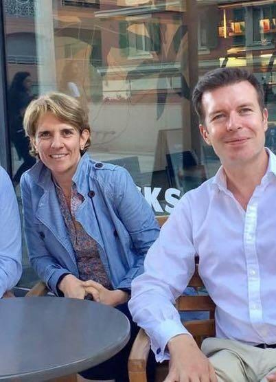 Samantha Cazebonne (LREM) a été élue en juin dernier avec 67 % des voix à Monaco. (DR)