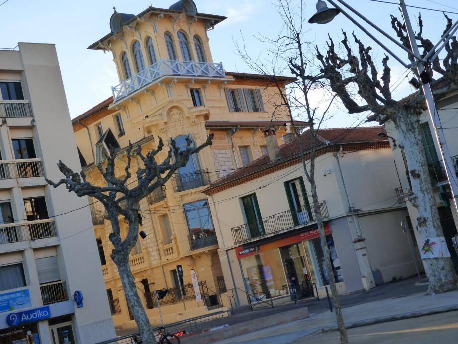 La villa Bellissime sera détruite cette année. Pour la nouvelle municipalité, c'est dans la continuité de ce qui avait été décidé sous la mandature de l'ancien maire.