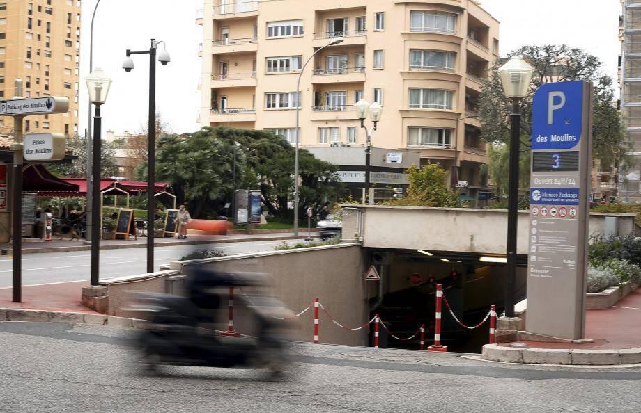 L'ancien employé de Monaco Parkings, qui aurait agi ainsi pour se venger de son ancien supérieur, écope d'une amende de 2 500 €.