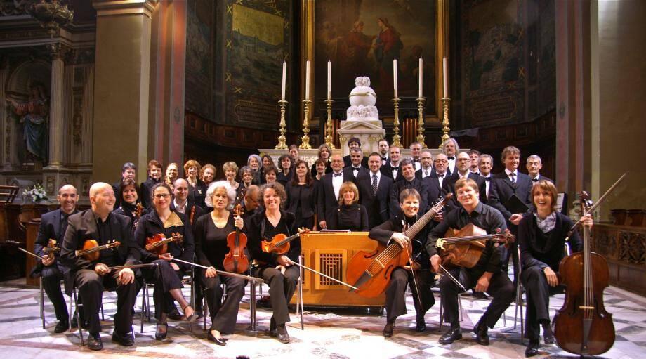 Une formation qui sert le répertoire baroque depuis plus de trente ans.