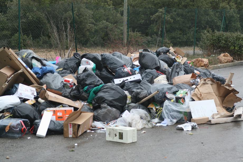 Le Syndicat mixte de la zone du Verdon invite tous les administrés à rapidement procéder au tri de leurs déchets afin de ne plus grever le coût de la collecte.
