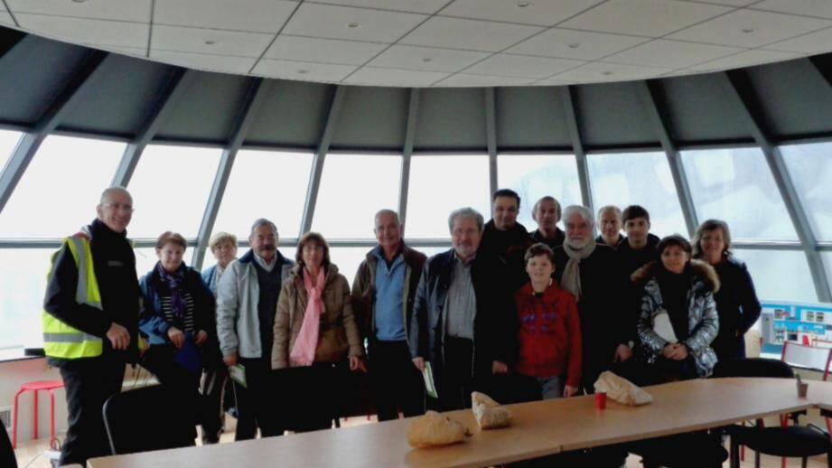 Une seconde visite sera organisée au centre de tri pour les Roquettans, samedi 3 mars.