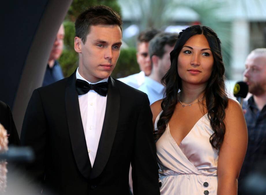 Le fils de la princesse Stéphanie et de Daniel Ducruet a fait sa demande en mariage sur la plage de Hoi An, au Vietnam.