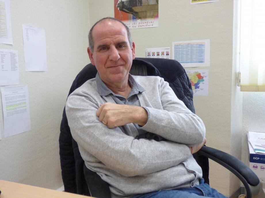 Philippe Marquié : « Notre objectif est aujourd'hui de répondre à chaque question posée par un entrepreneur, de toujours lui apporter une réponse. »