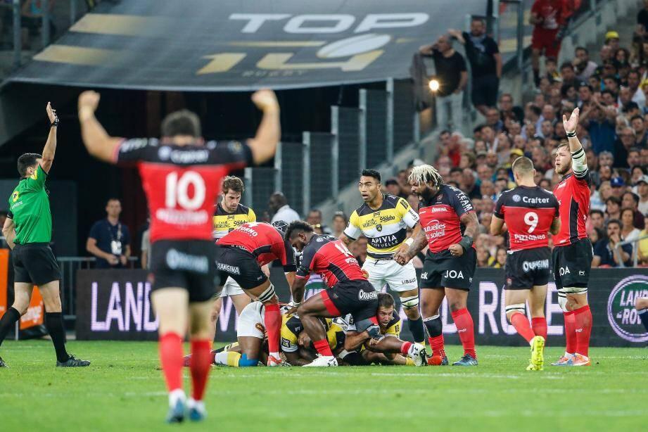 Les Rochelais n'ont pas digéré leur élimination, l'an dernier, en demi-finale. L'accueil s'annonce très chaud pour les Toulonnais.