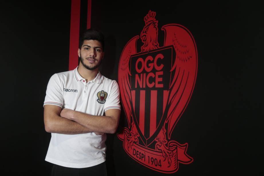 Bassem Srarfi s'est confié pour la première fois depuis son arrivée en France.