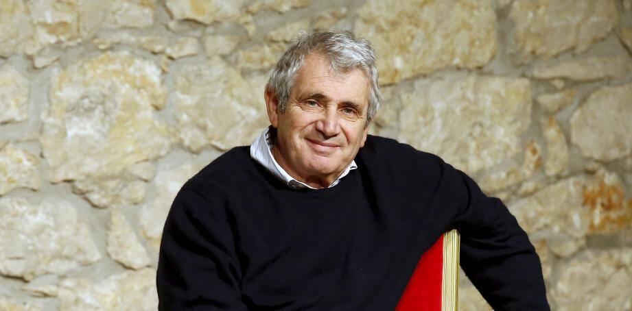 Michel Boujenah.