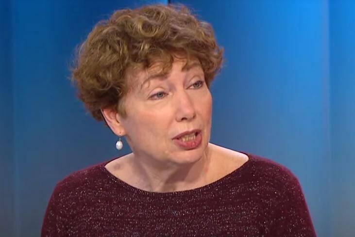 """Eliane Viennot: """"Il faut sortir des formulations qui induisent des représentations mentales conduisant  à accepter la domination d'un sexe sur l'autre""""."""