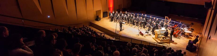 L'Institut d'enseignement supérieur de la musique Europe et Méditerranée d'Aix-en-Provence sera en concert gratuit ce samedi au Théâtre des variétés